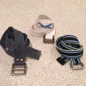 Other - Men's Belts